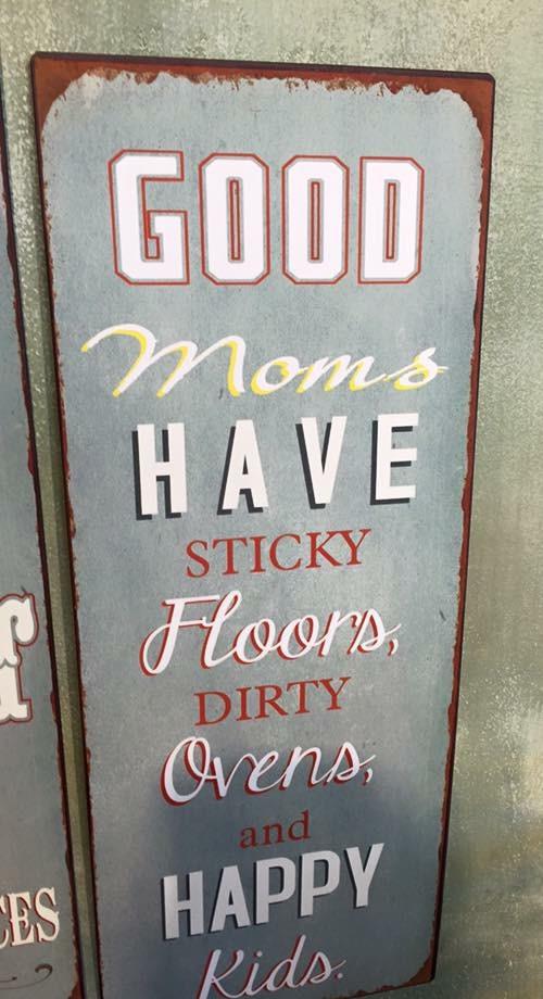 schild good mums2