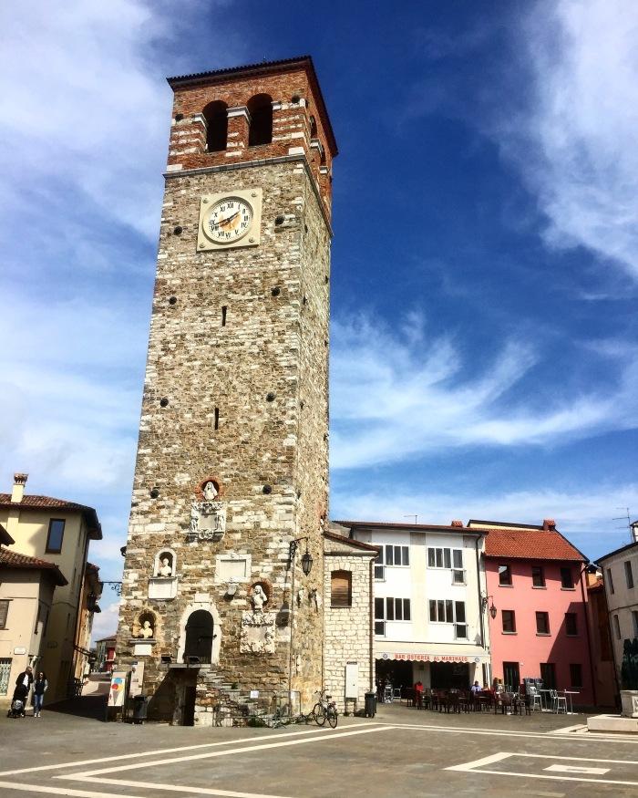 il torre marano lagunare